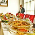 Pranz festiv